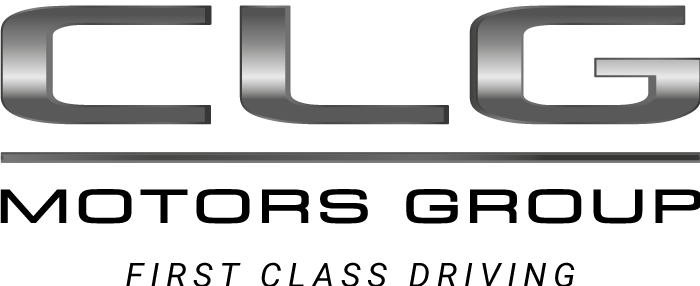 Logo CLG Motors Group