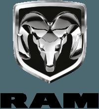 Logo Dodge RAM