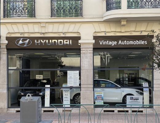 Hyundai Menton
