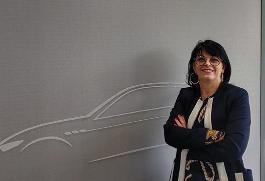 Sylvie Gapihan